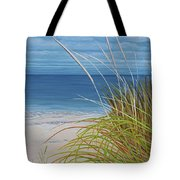 A Good Day For Beachcombing Tote Bag
