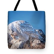 A Good Scratch Tote Bag