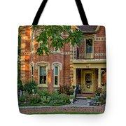 A Grand Victorian 3 Tote Bag