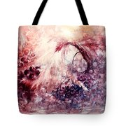 A Grape Fairy Tale Tote Bag