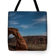 A Great Arch Tote Bag