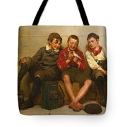 A Great Find Tote Bag