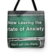 A Great Sign Tote Bag