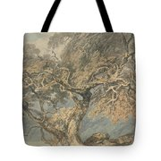 A Great Tree Tote Bag