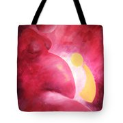A Growing Love Tote Bag
