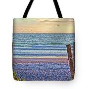 A Gulf Welcome Tote Bag