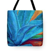 A Hand Out Tote Bag