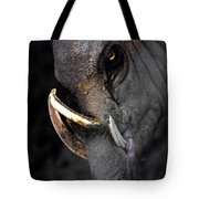 A Handsome Chap Tote Bag