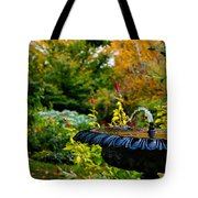 A Hanging Stream Tote Bag