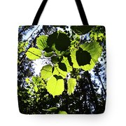 A Happy Hour Tote Bag