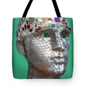 A Head Full Of Shattered Dreams Tote Bag