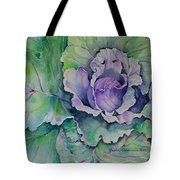 A Head Of The Rest Tote Bag