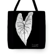 A Heart In Nature Tote Bag