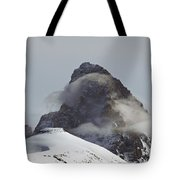 A Heavenly Wisp Tote Bag