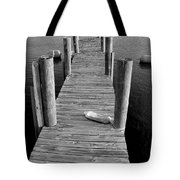 A Heavy Weight Tote Bag