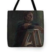 A. Hervold Tote Bag