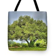 A Hill Country Moment Tote Bag