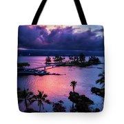A Hilo View Tote Bag