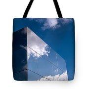 A Hint Of Nature Tote Bag