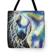 A Horse In My Keeping ... Tote Bag