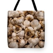 A Hotbed Of Bad Breath Tote Bag