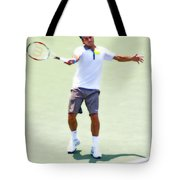 A Hug From Roger Tote Bag