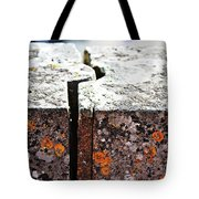 A Joint Tote Bag