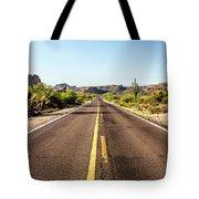 A Journey Through Arizona Tote Bag