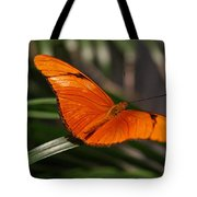 A Julia Butterfly I Tote Bag