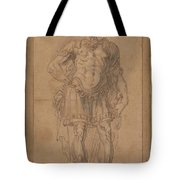 A King Of Judah And Israel  Tote Bag