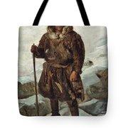 A Laplander Tote Bag
