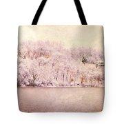 A Late Winter Xiv Tote Bag