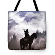 A Lifetime Of Adventure Tote Bag