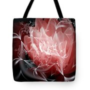 A Light In The Dark Tote Bag