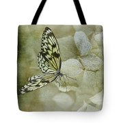 A Lighter Touch Tote Bag