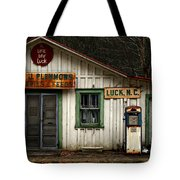 A Little Bit Of Luck Tote Bag