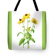 A Little Bit Of Sunshine Tote Bag