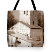 A Little Co-operation Please Tote Bag