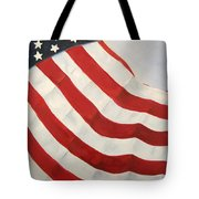 A Little Glory Tote Bag