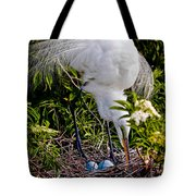 A Little Housekeeping Tote Bag