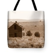 A Little Isolated Tote Bag