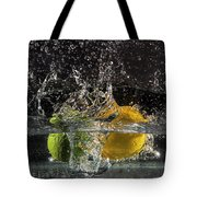 A Little Less Tonic Tote Bag