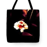 A Little Marigold Tote Bag