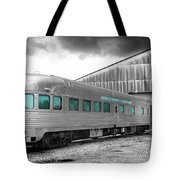 A Little Ny In Nola Tote Bag