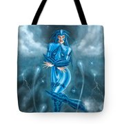 A Little Of Infinity Tote Bag