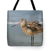 A Little Shimmy Tote Bag