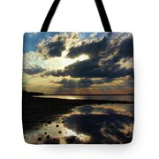 A Little Slice Of Heaven Tote Bag