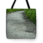A Little Trail Tote Bag