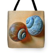 A Lonely Portraits Tote Bag