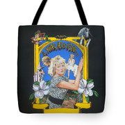 A Long Ago Kiss Tote Bag